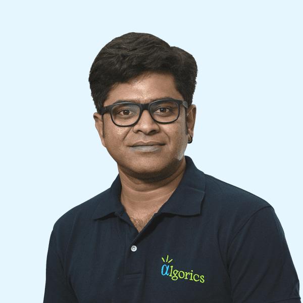 Kishore Shyamala