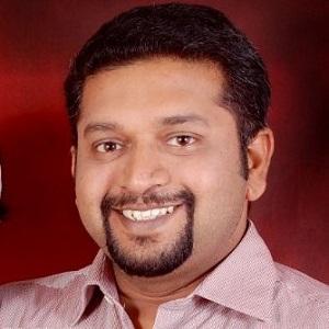 Nithiya Ananthakrishnan