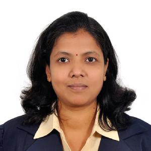 Priya Govindasamy
